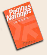 páginas naranjas